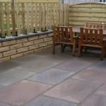 Fencing and Paving BByoung.co.uk