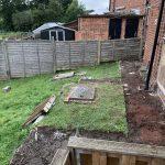 Birstall Garden Transformed